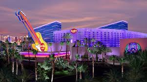 Resort Free Parking Hard Rock Hrh Las Vegas Nv
