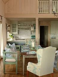 the prettiest cote kitchen and dining area by sarah richardson design