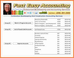 Sample Chart Of Accounts For Trucking Company Beautiful 34 Design Sample Chart Of Accounts For Trucking