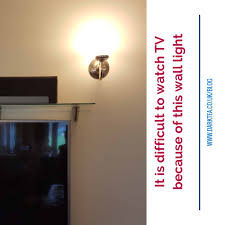 Lights To Put Behind Tv How To Develop A Lighting Plan