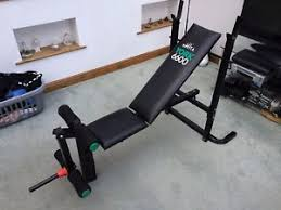 york 6600 weight bench. weight training bench york 6600 incline amp flat press - huddersfield, united kingdom .