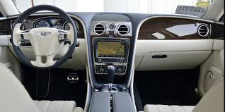 flying spur interior. bentley flying spur v8 interior