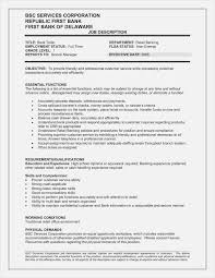 A Teenage Resume Examples Cool Gallery First Time Resume Examples