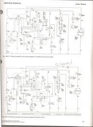 john deere lt160 wiring diagram wiring diagram John Deere 317 Ignition Diagram collection 1445 john deere wire diagram pictures wiring with lt160