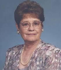 Betty Mattox
