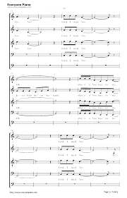 lord i need you sheet music lord i need you stave preview 3 free piano sheet music piano chords