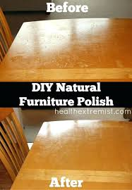 furniture polish homemade furniture polish homemade patio furniture cleaner
