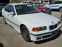 Auto Auction Ended On Vin Wbacc9320vee56029 1997 Bmw 318i In Nv Reno