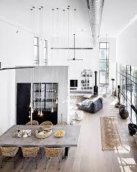 Loft Design Interior Design 20 Dreamy Loft Apartments That Blew Up Pinterest