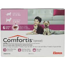 comfortis c2 d3 comfortis for dogs2