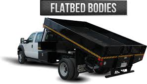 Flatbed | Douglass Truck Bodies