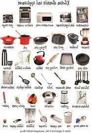 kitchen utensils list. Kitchen Utensils List Helpformycredit From Of Accessories I