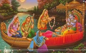 Murli - Radha Krishna Leela ...