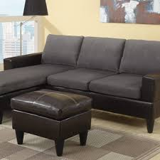 incredible the brick leather sectional buildsimplehome within the brick sectional sofas photo 9 of