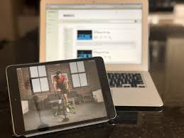 trainerroad allows the ability to import custom workouts into your trainerroad custom workout library this is handy if you have a coach that prescribe your