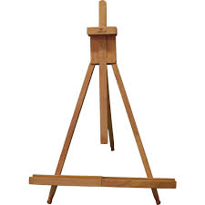 table easel. canson neo table easel