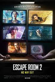 Escape Room 2: No Way Out - Film 2021 ...