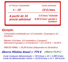 Administrador De Fincas En Vallecas Grupo FAdministrador De Fincas Online