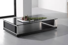 Black modern sofa table Convenience Concepts Lovely Black Modern Coffee Table With Table Modern Coffee Table Black Modern Coffee Table Glass Top Lilangels Furniture Black Modern Coffee Table Lilangels Furniture