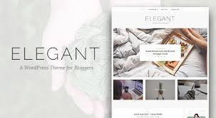 Simple Elegant Elegant Simple And Minimal Wordpress Blog Themes Templates
