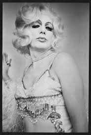 anthony friedkin the gay essay monovisions jean harlow drag queen ball long beach 1971