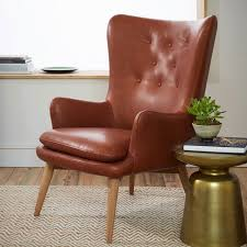 wingback office chair furniture ideas amazing. Wingback Office Chair Furniture Ideas Amazing. Pictures Gallery Of Stunning Small Leather With Amazing F