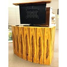 tv lift cabinet cabinet eclipse lift cabinet with remote tv lift cabinet diy