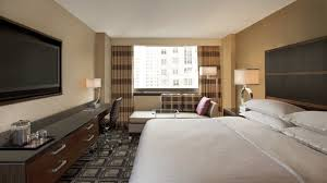 New York Bedroom Sheraton New York Times Square One Bedroom Parlor Suite