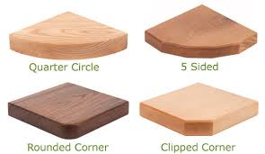 Oak Floating Corner Shelves Corner Shelf Designs 100 Styles Floating Shelves 5