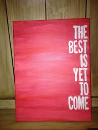 20 simple canvas painting ideas you can do on your own
