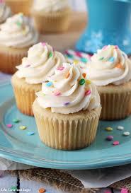 Perfect Vanilla Cupcake Recipe Vanilla Cupcakes Vanilla Icing Recipe