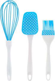 Кухонный <b>набор</b> Mayer & Boch, 28072-<b>3</b>, <b>синий</b>, <b>3</b> предмета ...