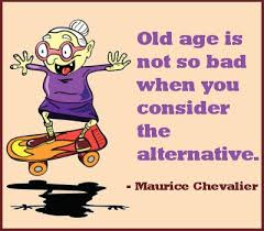 Funny Age Quotes Interesting 48 Absolutely Funny Sayings About Old Age To Tickle Your Ribs