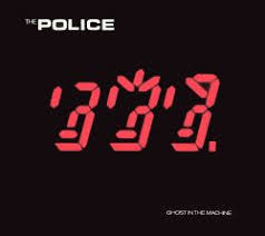 <b>Ghost</b> in the Machine - <b>The Police</b> | Songs, Reviews, Credits | AllMusic