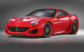 ferrari 2015 red. 2015 red novitec rosso ferrari california front side view wallpaper 2560x1600 jpg