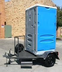 bathroom trailers. Beautiful Portable Bathroom Trailers For Toilet Mounted On Trailer Inc 81