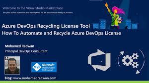 Azure Design Tool Devops And Automation The Azure License Tool Dzone Devops