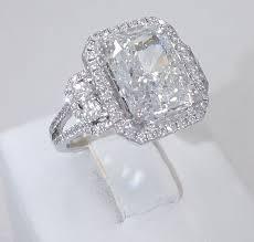 best 25 radiant cut diamond ideas