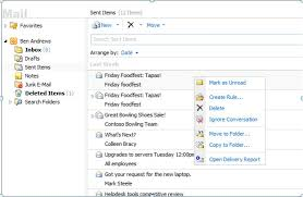 Dilivery Report Spotlight On Exchange 2010 Delivery Reports Microsoft