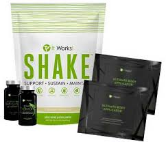 it works packs it works metabolic burn results pack it works products