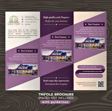 Free 19 Brochure Examples In Psd Examples
