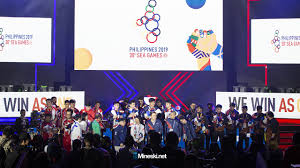The Philippines Wins 2019 Southeast Asian Games' Inaugural Esports Event -  Mineski.net
