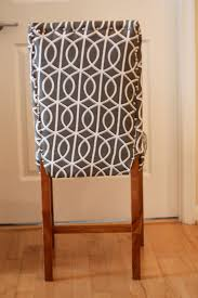 how to upholster a dining room chair design ideas back of simple reupholstered c