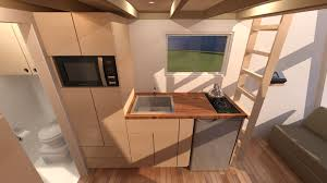 House Kitchen Anchor Bay 16 Tiny House Plans Tiny House Design