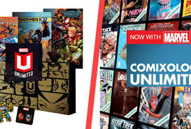 gift this not that marvel unlimited vs ixology unlimited with marvel