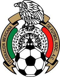 Mexican Football Federation & Mexico National Football Team Logo |  Mexico football team, Mexico national team, Football team logos
