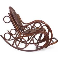 Купить <b>Кресло</b>-<b>качалка Мебель Импэкс</b> Novo <b>МИ</b> с подушкой ...