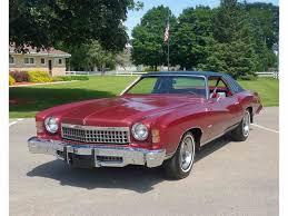 1974 Chevrolet Monte Carlo for Sale | ClassicCars.com | CC-989713
