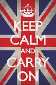 How To Make A Keep Calm Poster Keep Calm Union Jack
