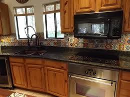 Mexican Tile Kitchen Backsplash Good Mexican Tile Backsplash Tile Ideas Tile Ideas